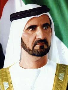 Шейх Мухаммад Бин Рашид Аль-Мактум, Эмир Дубая и премьер министр ОАЭ