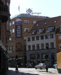 В Дании разгорается новый карикатурный скандал