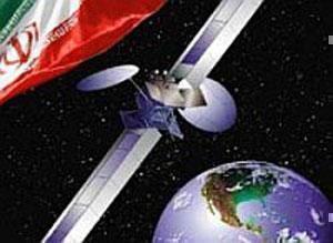 Иранские ученые создали первый космический спутник