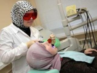 Намаз стоматологам по зубам