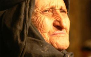 Долгожительница из Сирии ни разу не была у врача за 128 лет