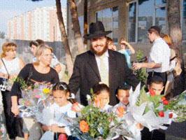 Евреи в Азербайджане