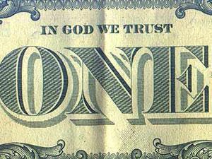 Америка меняет веру