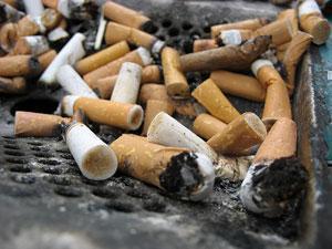 В Британии будет внедрена новая схема борьбы с курением