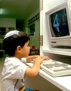 Израильских детей приобщают к порнографии