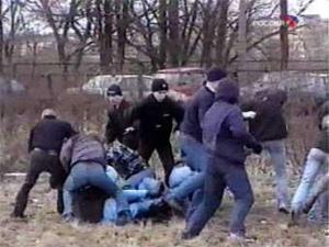 На Алтае осуждена банда скинхедов