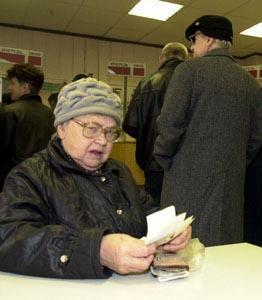 Простые россияне недовольны, что их почти не затрагивает бурный рост экономики
