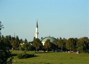 В Австрии запрещают мечети и минареты