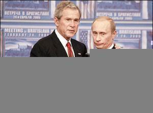 В Китае и мусульманском мире Путина ценят выше, чем на Западе и в Израиле