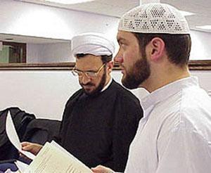 В Швеции будут учить на имамов