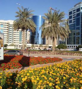 Экологически чистый город появится в ОАЭ