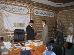 100% прибавка к стипендии для мордовских студентов-мусульман