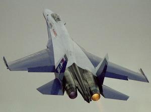 В России бьют тревогу. Китайцы создали точную копию самолета СУ-27