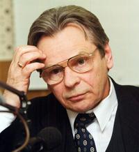 Директор Института этнологии и антропологии РАН Валерий Тишков