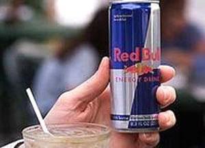 МВД Дубаи: напиток Red Bull не содержит алкоголя