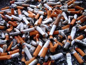 Г. Сахарова: «Безвредные сигареты – это миф»