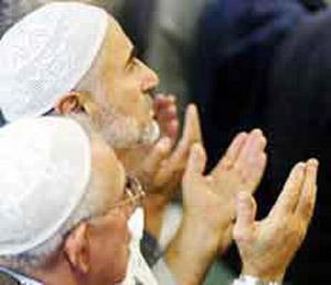 Ислам и терроризм несовместимы