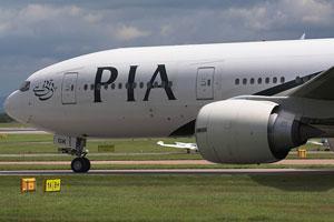 Россия и Пакистан возобновляют воздушное сообщение