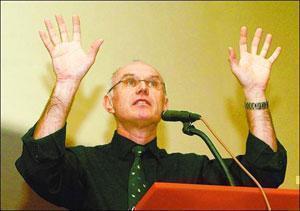 Профессор Йельского университета призывает мусульман и христиан к сближению