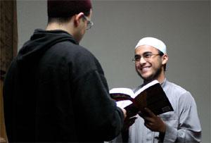 Новые классы для новых мусульман