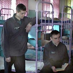 Заключенные петрозаводской колонии получают ответы на вопросы, которые возникли у них еще на свободе