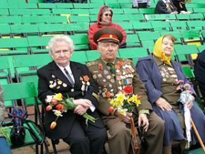 Доживет ли ветеран до Дня победы