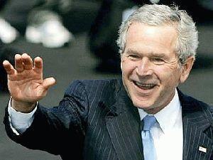 Джордж Буш: Война в Афганистане полна романтики