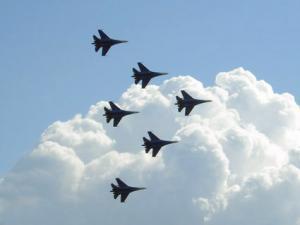 Военный экспорт России