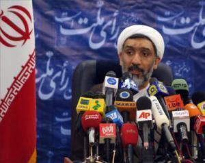 Иранцы доверяют Ахмадинежаду так же, как россияне Путину