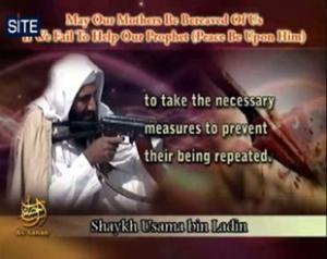 «Аль-Каида» подключена к карикатурному скандалу или кукольный театр