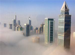 Эксперты назвали Дубаи лидирующим финансовым центром региона