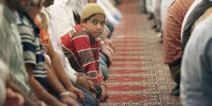 Отношения между немецкими мусульманами и христианами улучшаются
