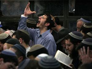 Разъяренные евреи предприняли попытку разгромить арабский пригород Иерусалима