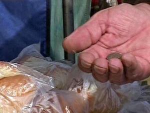 В России дорожает хлеб