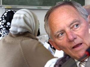 Министр внутренних дел Германии: «Школы должны преподавать основы ислама»