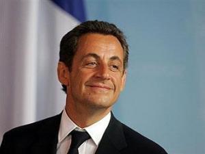 """Саркози посылает французов за """"нелегкой победой"""" против """"Талибана"""" и """"Аль-Каиды"""""""
