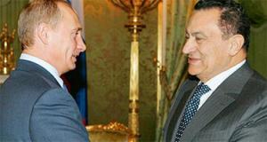 Россия и Египет стали партнерами по мирному атому