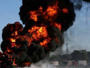 В Афганистане более 30 натовских бензовозов «взлетели на воздух»