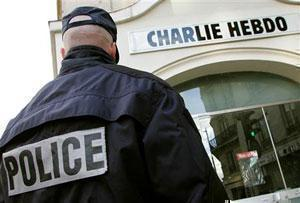 Французский суд поддержал публикацию скандальных карикатур