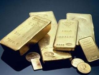 ОАЭ: люди покупают золото, как овощи