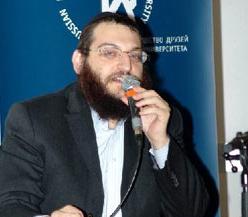 Еврейский лидер требует от мусульманского духовенства признать сионизм