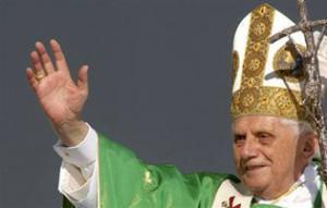 Имеет ли Ватикан право выступать от имени всех христиан?