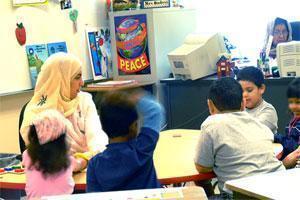 Мусульманские школы признаны лучшими в Дании