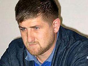 Кадыров не смог стать журналистом