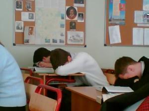 Российским школьникам облегчили жизнь