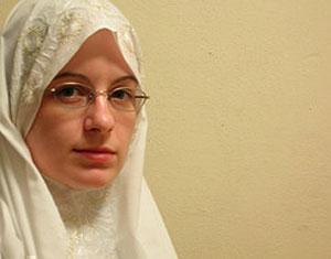 Немецкий суд запретил учительнице носить платок