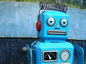 Голландских душевнобольных вылечит робот-психотерапевт
