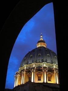 Мусульмане и католики встретятся в Риме