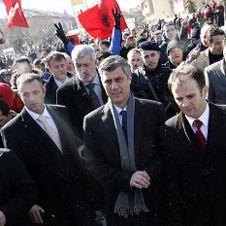 Тачи: Косово в течение года вступит во Всемирный банк