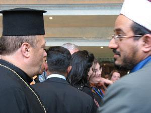 Мусульмане и христиане готовят совместное заявление по поводу фильма Вилдерса